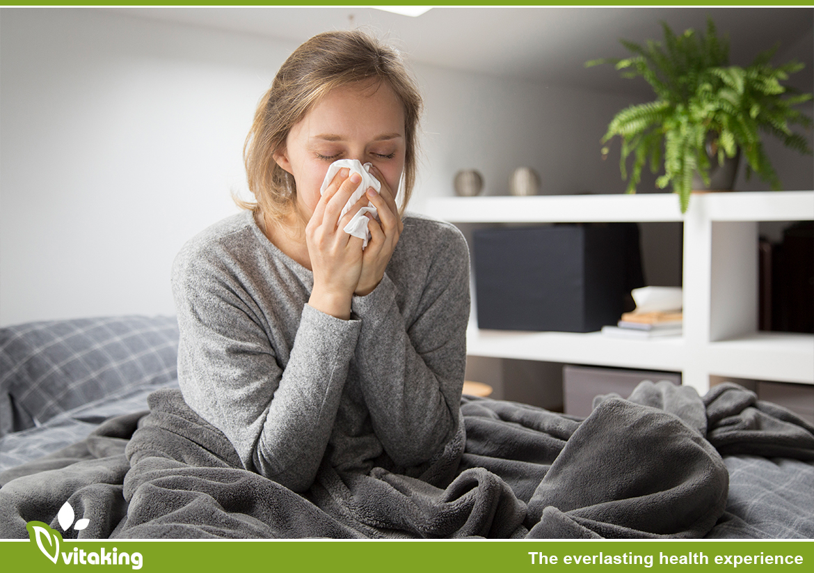 Flu: 9 Ways To Avoid This Disease In The Season