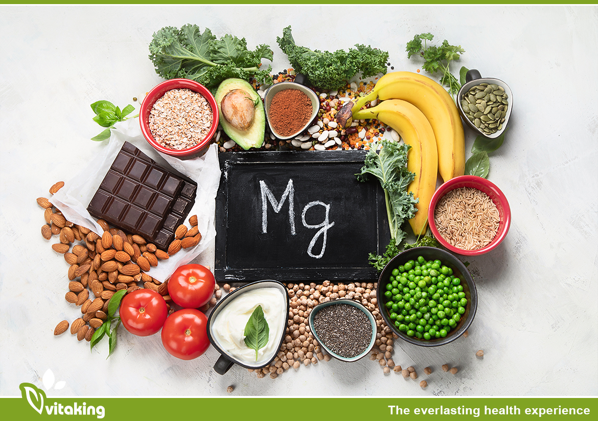 Magnesium: How important is it and why have many people deficient?
