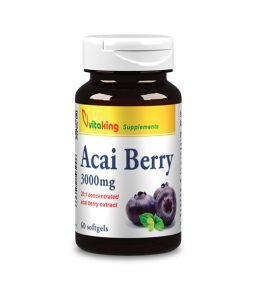 Acai Berry 20:1 Extract