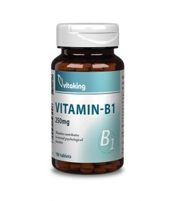 Vitamin B1 (250mg)