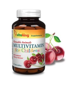 Multivitamin for Children