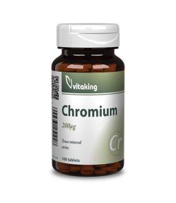 Chromium Picolinate (200mcg)