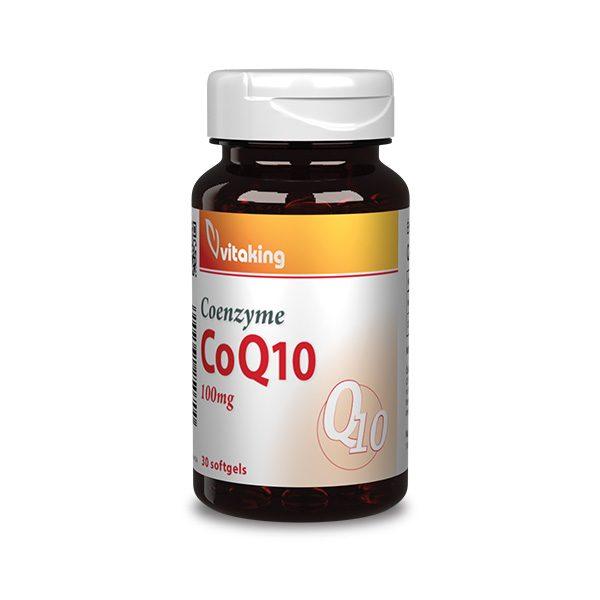 CoQ10 (100mg)