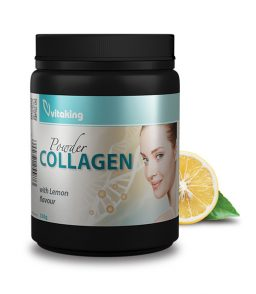 Collagen - Lemon flavour (330g)
