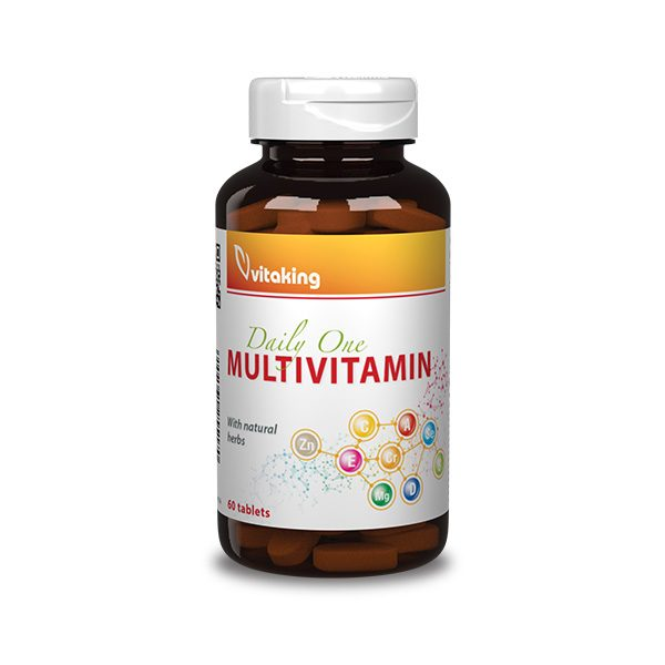 Daily One multivitamin (90)
