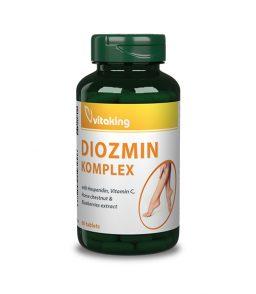 Diozmin complex