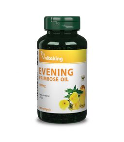 Evening Primrose Oil 500mg (100)
