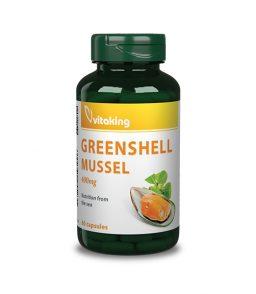 Greenshell Mussel (60)