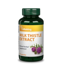 Milk Thistle extract (90)