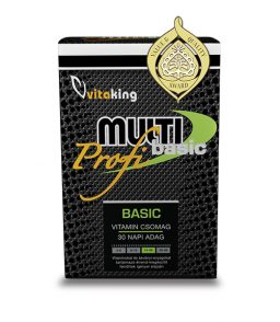 Multi Profi basic
