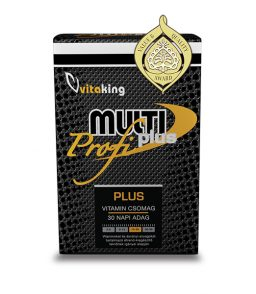 Multi Profi plus