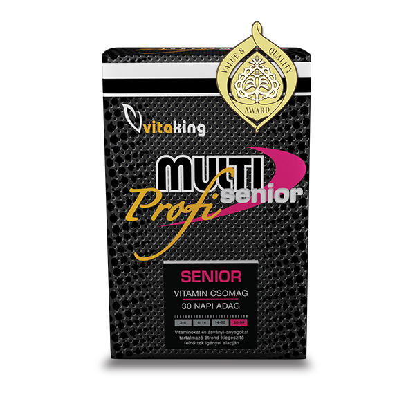 Multi Profi senior