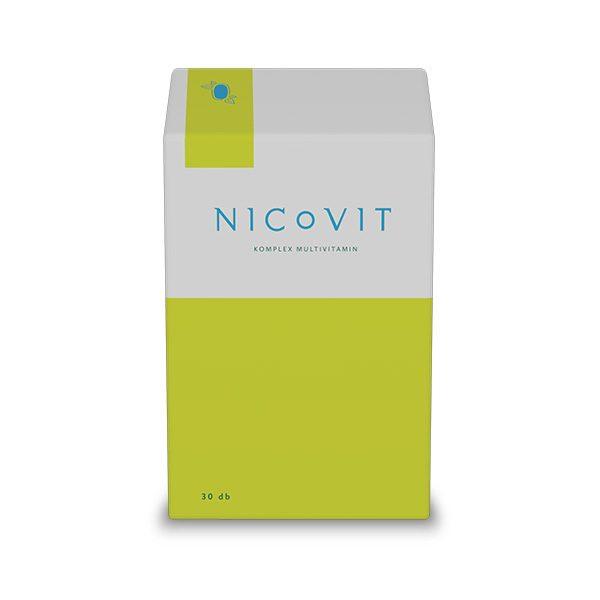 Nicovit