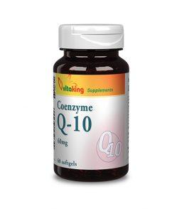 Q-10 coenzyme (60)