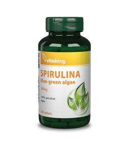 Spirulina (200)