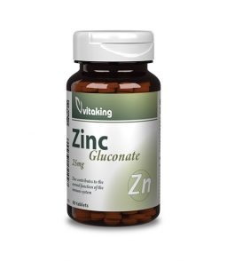 Zinc Gluconate (30mg)
