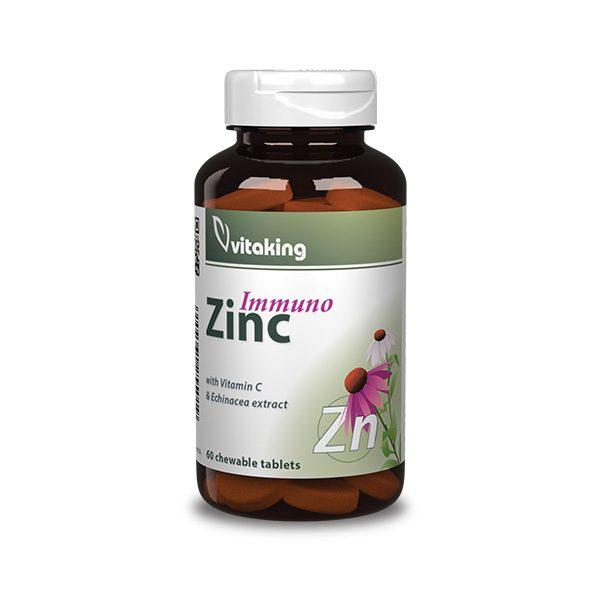 Zinc Immuno