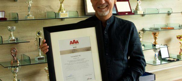 Bisnode certificate