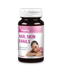 Hair, Skin and Nails (30)