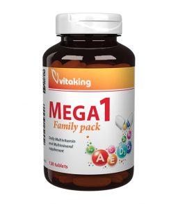 Mega-1 Family
