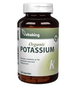 Potassium (Gluconate) (100)