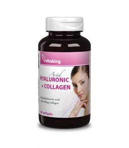 Hyaluronic Acid + Collagen (60)