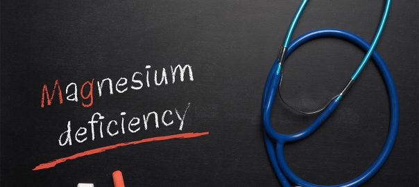 Magnesium - What Can You Do To Reduce The Deficit?