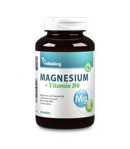 Magnesium + B6 (90)