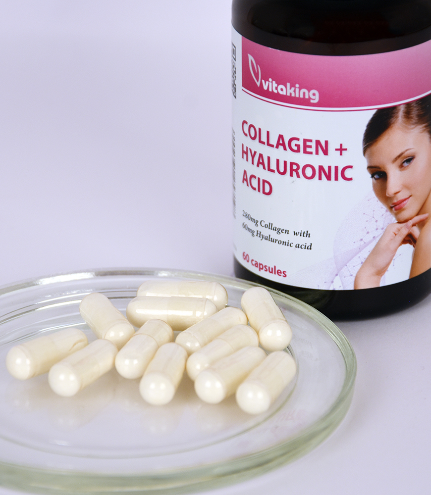 hyaluronic caps