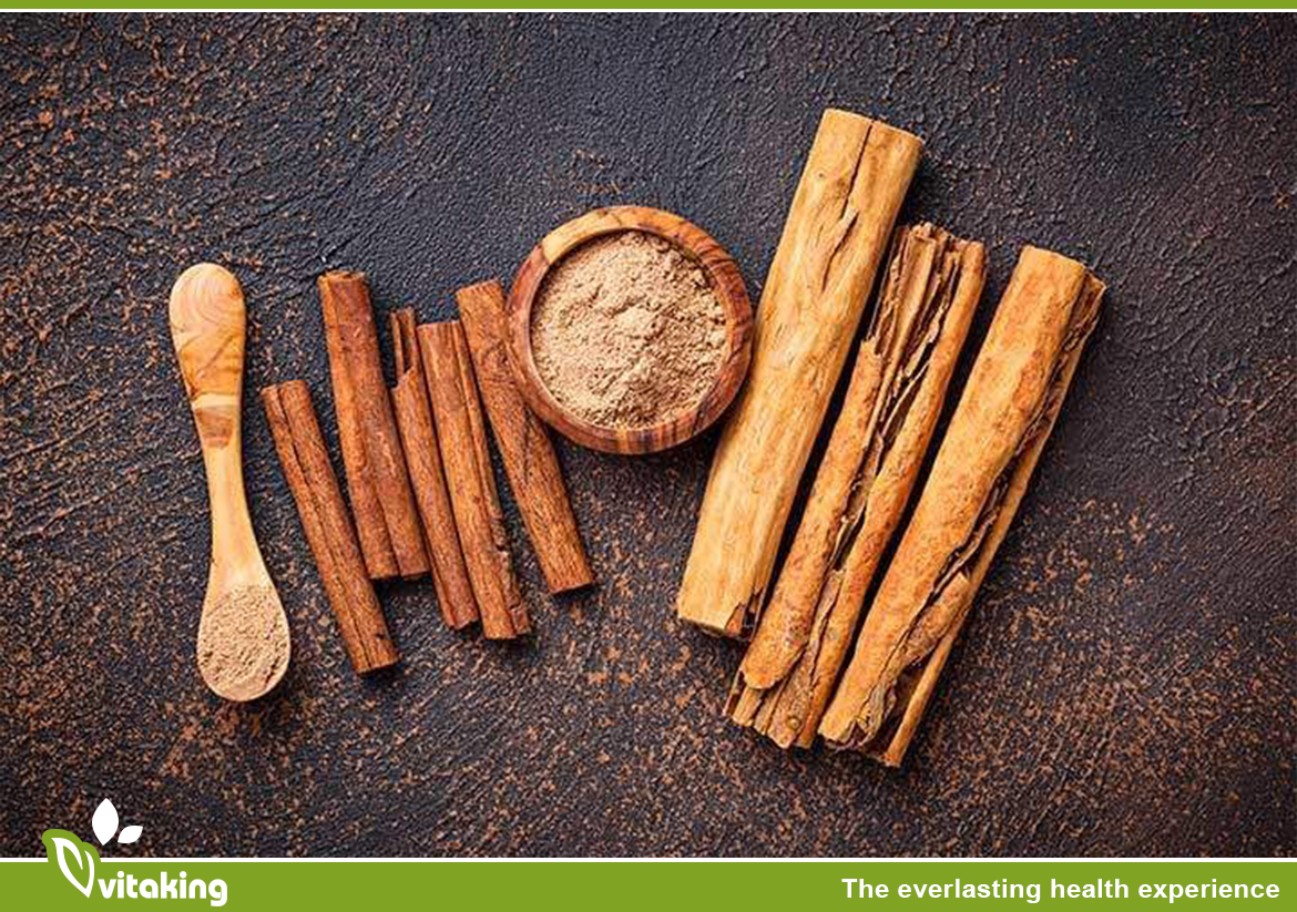 Cinnamon: Did You Know That They Are Not All The Same?