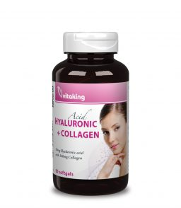 Hialuronic acid + Collagen