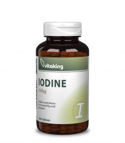 Iodine - 240