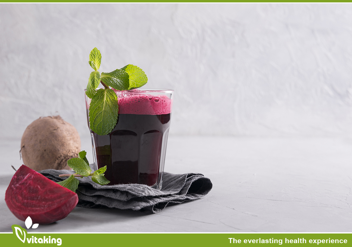 Beetroot Have Positive Physiological Effects