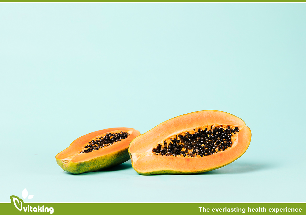 What Positive Physiological Effects Do Papaya Have?
