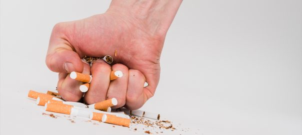 Smoking: Can The Harm Caused By Smoking Be Reversible By Quitting?