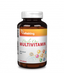 Daily One multivitamin (150)