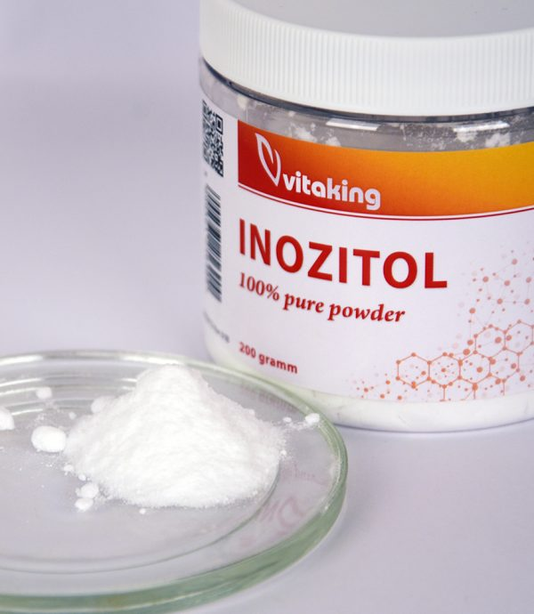 Myo Inositol powder