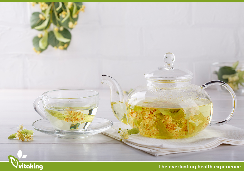 Linden Tea: 6 Amazing Health Benefits