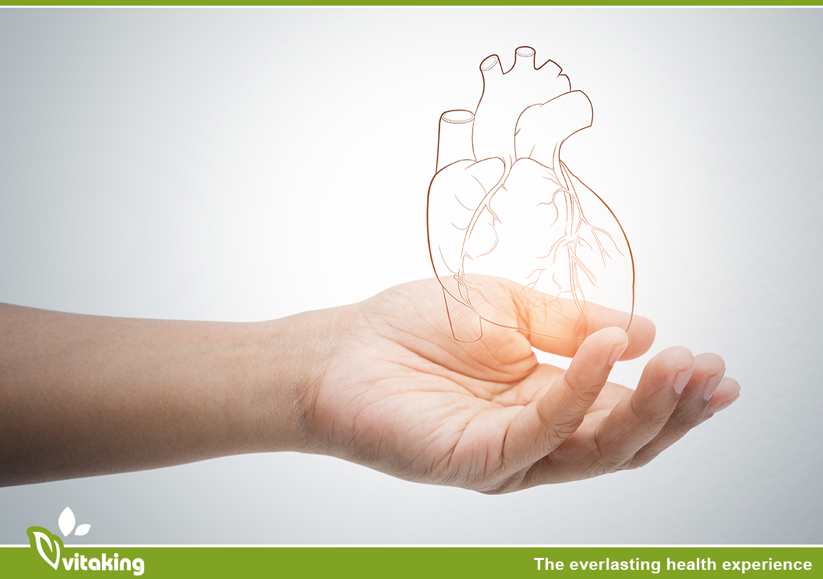 Vitamin C: Regular consumption can provide protection for the heart