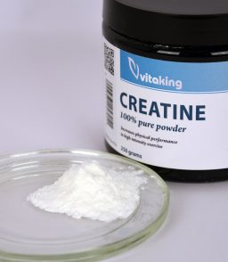 Creatine monohydrate - 250 g