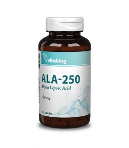 Vitaking Alpha Lipoic Acid