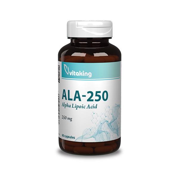 Vitaking Alpha Lipoic Acid