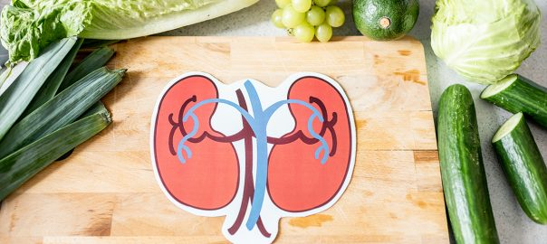 Kidneys: Which herbs can help to prevent diseases?