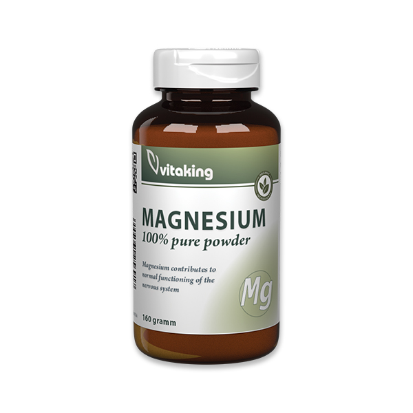 Magnesium citrate powder (160g)