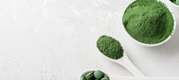 Spirulina: What Are The Health Benefits Of This Superfood?