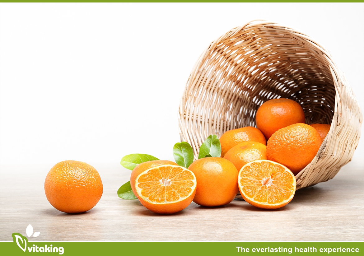 Vitamin C: Why is it really important for every people?