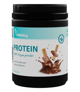 Vegan Protein Powder (400g)