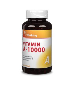 A-10000IU (250 softgels)