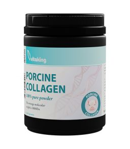 Vitaking 100% Porcine Collagen (300g) Natural